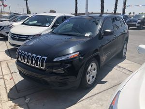 2015 Jeep Cherokee for Sale in Las Vegas, NV