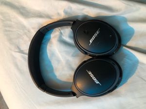 Bose Bluetooth Headphones for Sale in Pittsburgh, PA