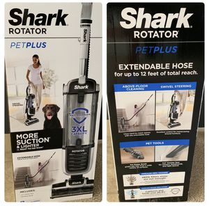 Shark vacuum for Sale in Carson, CA