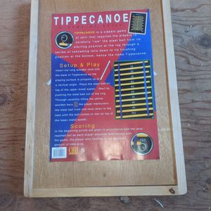 Tippecanoe Balance Game for Sale in Smithfield, RI