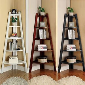 Lyss Ladder Shelf for Sale in Rancho Cucamonga, CA
