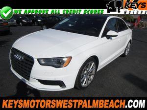 2016 Audi A3 for Sale in West Palm Beach, FL