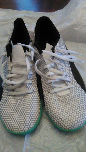 Used men's shoes pumas for Sale in Hemet, CA