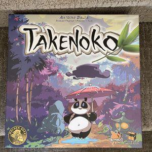 Takenoko Board Game for Sale in Seattle, WA