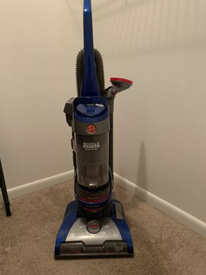 WindTunnel Whole House Rewind Vacuum for Sale in Tampa, FL