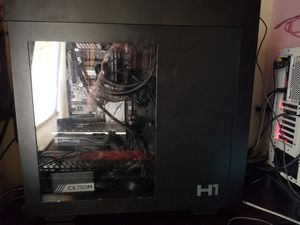 Gaming PC for Sale in Yucaipa, CA