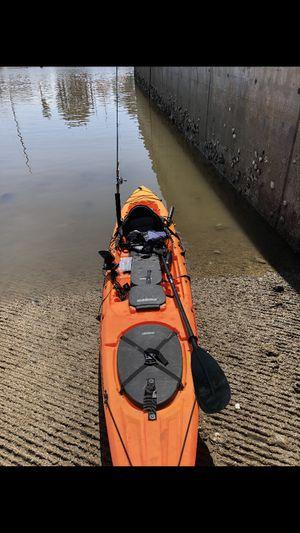 Ocean Kayak 15' for Sale in Mission Viejo, CA