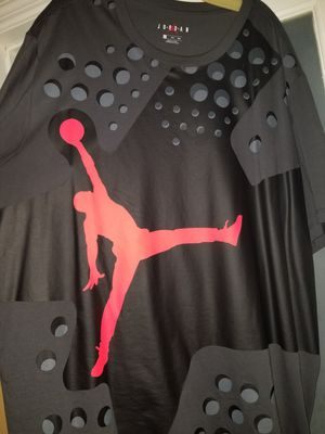 Jordan Legacy Retro t shirt 3xl for Sale in Oakland Park, FL