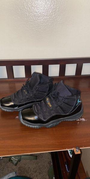 Jordan 11 Gamma for Sale in Ontario, CA