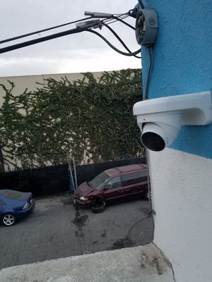 4K Camera System / Sistema en 4K for Sale in Moreno Valley, CA