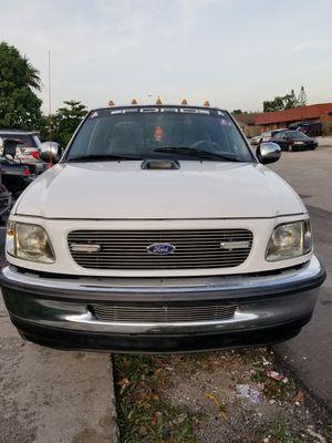 Ford f150 1998 for Sale in Pompano Beach, FL