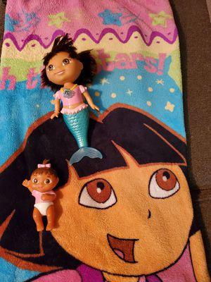 Dora collection for Sale in Stockton, CA