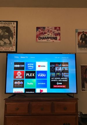 1080 HD 52 tv for Sale in Arlington, VA