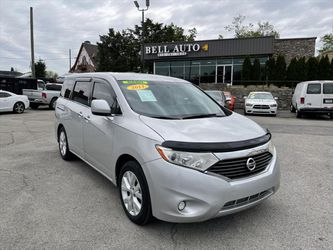 2011 Nissan Quest for Sale in Nashville, TN