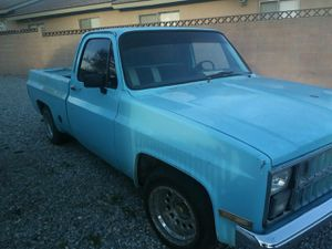 1978 Chevy C10 Deluxe for Sale in West Covina, CA