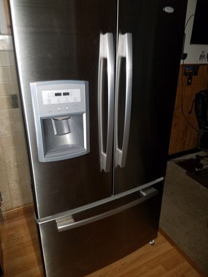 Whirlpool gold 3 appliances together or seperate for Sale in Columbus, OH