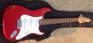 Austin Electric Guitar for Sale in Hammonton, NJ