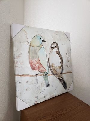 Love Bird picture new. for Sale in North Highlands, CA
