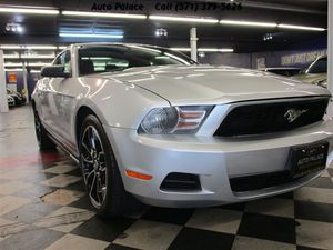 2012 Ford Mustang V6 2dr Fastback Coupe for Sale in Manassas, VA