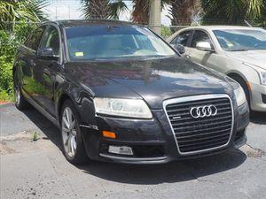 2010 Audi A6 for Sale in Orlando, FL