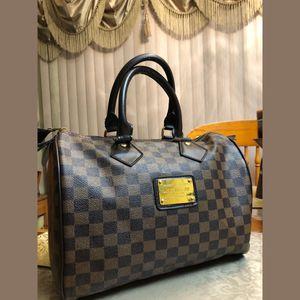 Louis Vuitton Speedy Handbag for Sale in Ceres, CA