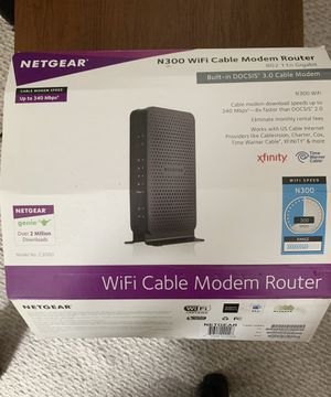 Router for Sale in Parkdale, OH