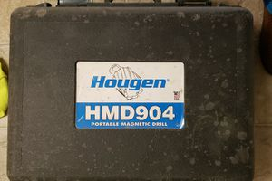 Hougen Mag Drill for Sale in Portland, OR