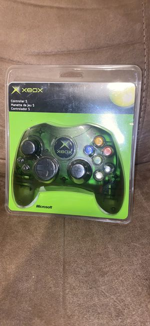 Xbox controller for Sale in Columbus, OH
