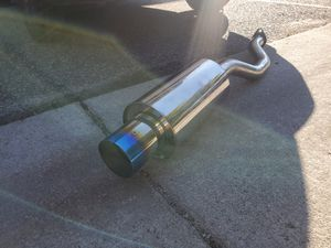 95 civic exhaust, N1 for Sale in East Providence, RI