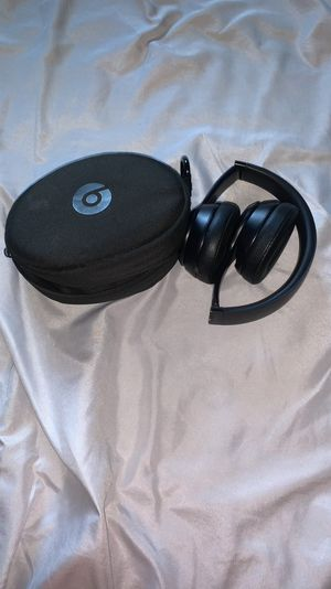 Beats Solos 3 for Sale in Fresno, CA