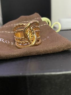 Italian Andimo 14kt Gold Ring for Sale in Lakewood,  CA