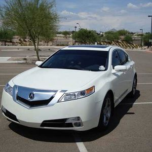 2009 Acura TL for Sale in St. Cloud, MN