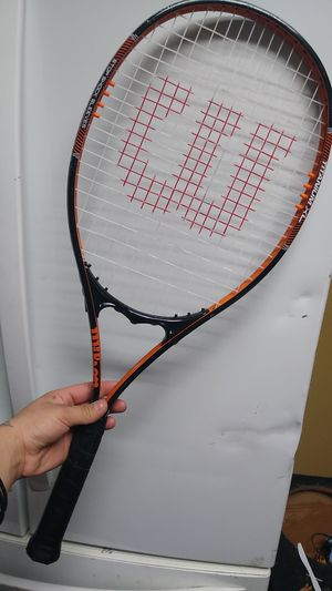 Wilson tennis racket for Sale in Stockton, CA