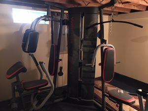 Weider Pro exercise machine for Sale in Chicopee, MA