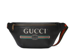 "Gucci Print Small "" Belt Bag"" for Sale in Farmingville, NY"