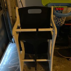 High Chair/ Rocker for Sale in New Port Richey,  FL