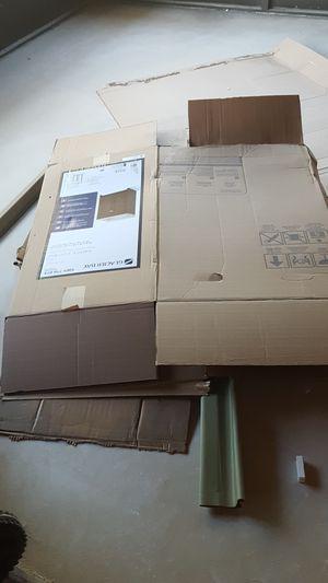 Free Cardboard Boxes for Sale in Sebring, FL