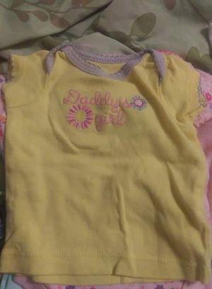 Newborn baby girl clothes for Sale in Minocqua, WI