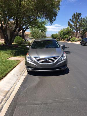 Hyundai Sonata for Sale in Las Vegas, NV