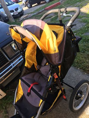 Ironman stroller for Sale in Cleveland, OH