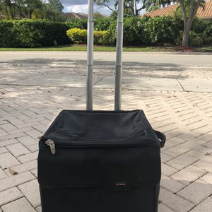 Foray Rolling Brief Case for Sale in Fort Lauderdale, FL