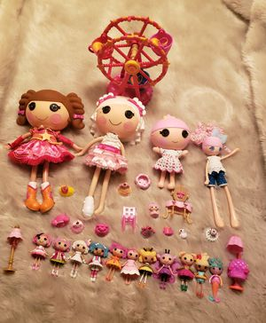 Lala Loopsies girls toys for Sale in Dallas, TX