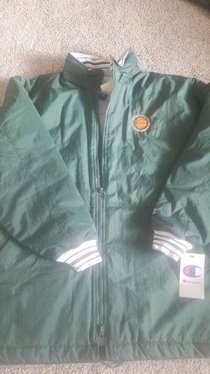 Official UAA champion jacket XL for Sale in Anchorage, AK