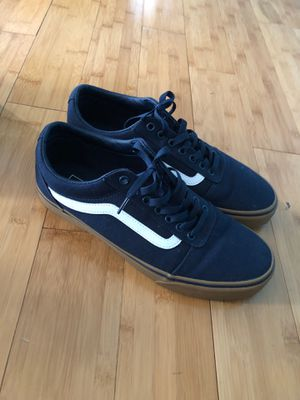 Vans size 10.5 for Sale in Orlando, FL