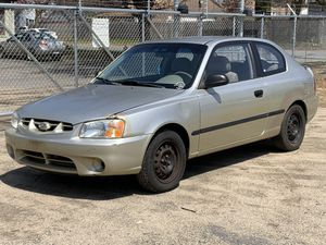Hyundai Accent for Sale in Springfield, MA