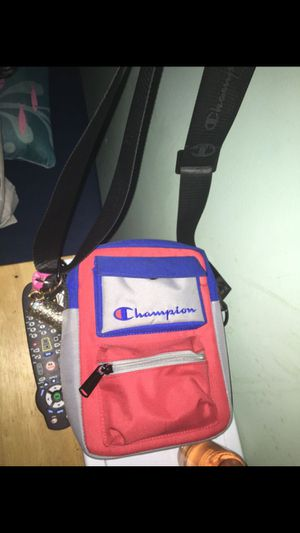 Brand NEW Champion bag for Sale in Landover, MD