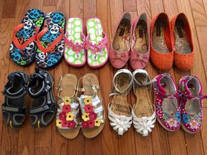 Kids Shoes👟👞👡👠 for Sale in Germantown, MD