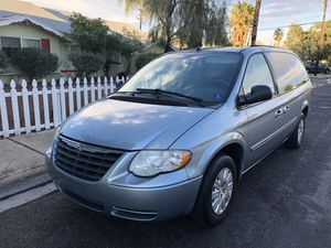 2005 Chrysler Town & Country for Sale in Las Vegas, NV