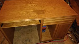 Desk for Sale in Fort Collins, CO