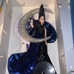 Moon goddess Barbie doll New in box for Sale in Chicago, IL